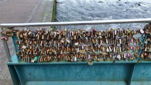 Spring 1 - Lots of locks!