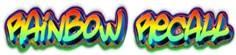 Rainbow recall logo