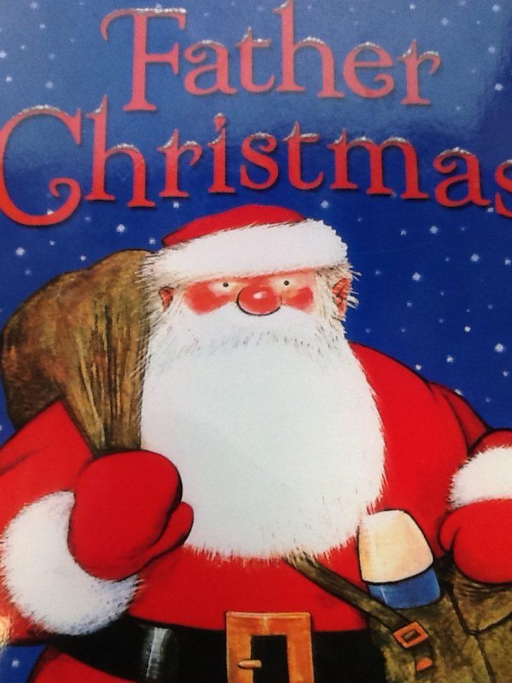 Week 14 - Father Christmas