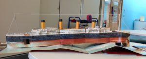 Week 8 - Titanic