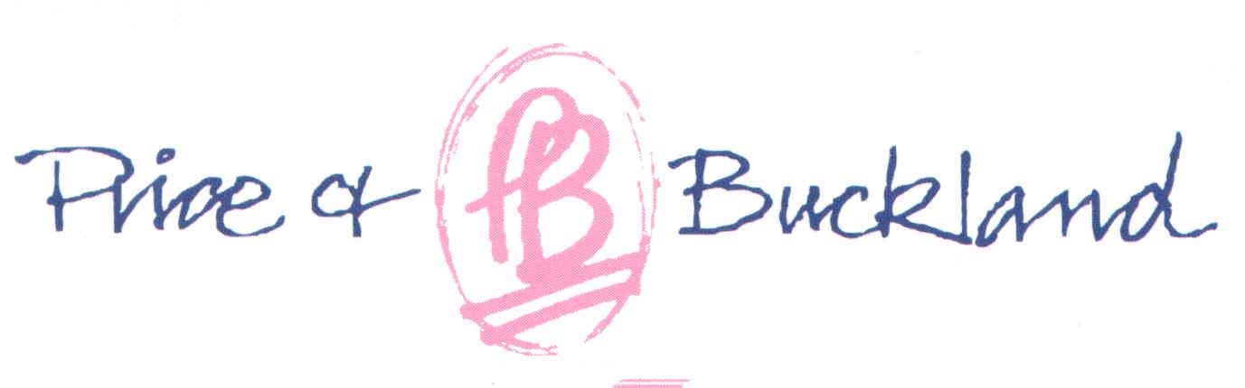 price-buckland-logo